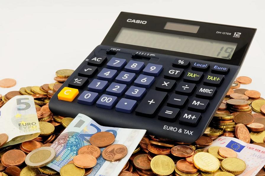 Potrącenia z wynagrodzenia i zasiłków - nowe prawo od 1.03.2020