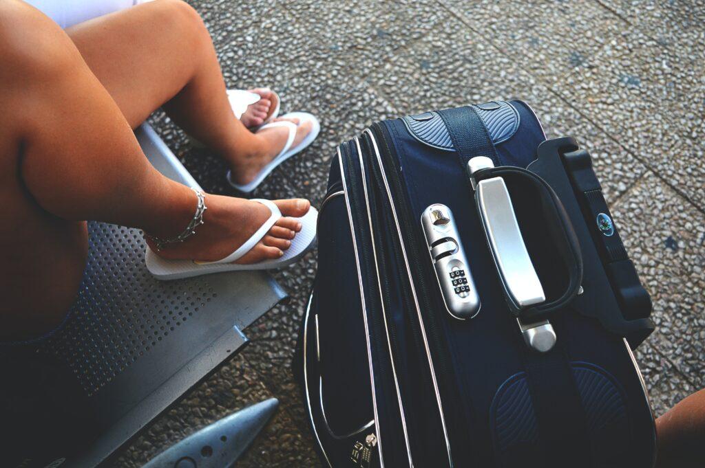 Wypadek na urlopie - co ze świadczeniem chorobowym?