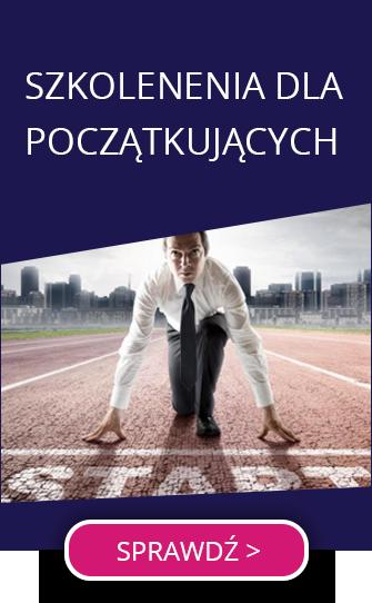 Zamówienia publiczne - szkolenia dla początkujących